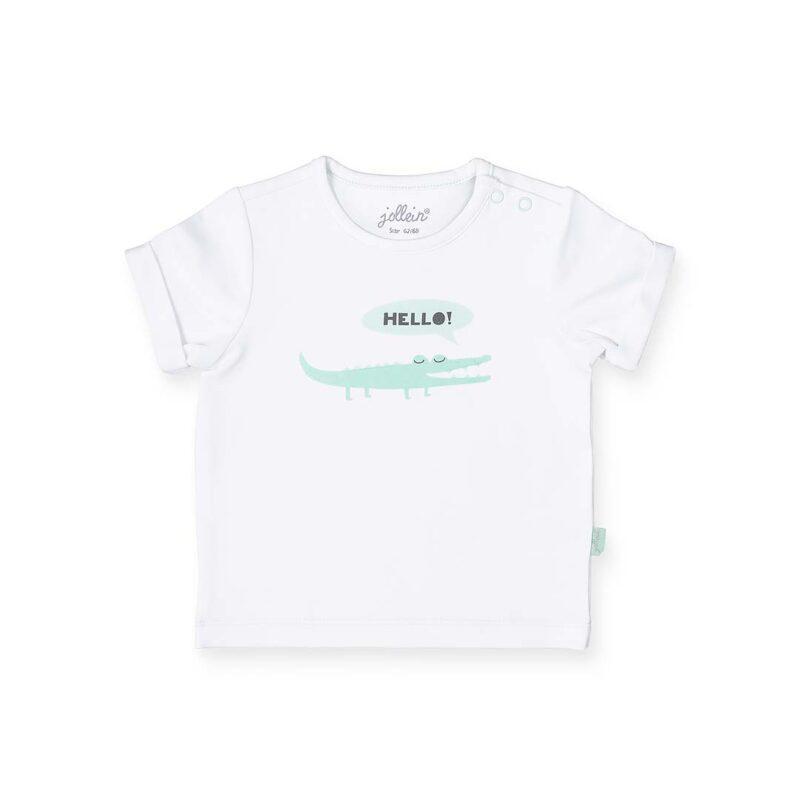 Majica kr. rokav, Krokodilčki